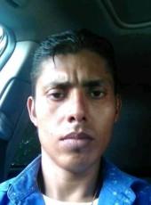 Guillermo, 36, Nicaragua, Managua