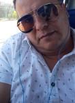 rekardo, 49  , Concepcion