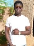 Abdoul Hamid, 20  , Niamey