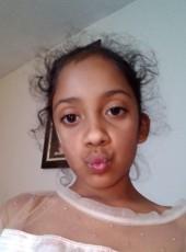 Lidia, 19, Brazil, Mogi das Cruzes