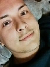 Alex, 24, United States of America, New York City