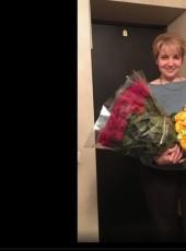 Albina Lobachyeva, 53, Russia, Moscow