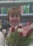 natalya, 53  , Aromashevo