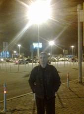 Ivan, 45, Russia, Kerch