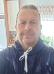 Peterboy, 48  , Kemi