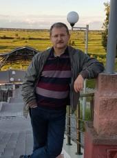 Vital, 56, Belarus, Chachersk