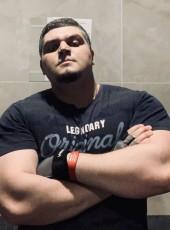 Artyem, 27, Russia, Lyubertsy