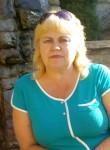 Lyudmila, 62  , Kremenchuk