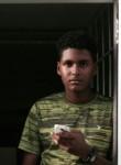 zech, 20  , Bridgetown