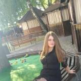 Olya, 19  , Berdychiv