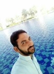 ZIAD KHAN, 28  , Sharjah