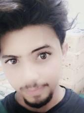 اياد, 21, Iraq, Baghdad