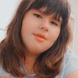 Sylwia , 20  , Warsaw