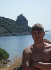 Aleksey Petrovskiy, 50, Russia, Saratov