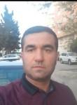 İlyas, 41  , Baku