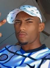 Felipe, 18, Brazil, Ribeirao Pires