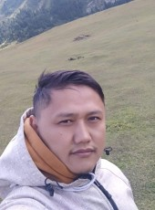Ulik, 31, Kyrgyzstan, Bishkek