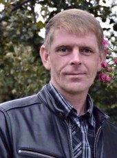 Andrey Stepovik, 44, Ukraine, Cherkasy