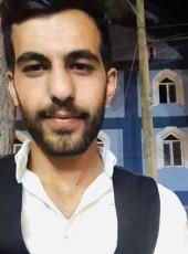 haluk, 26, Turkey, Denizli