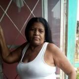 Marlen Palomo, 51  , Holguin