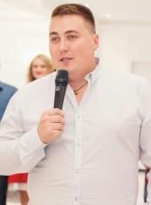 Dmitriy, 28, Russia, Samara