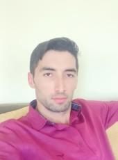 efe can, 33, Turkey, Istanbul