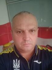 Vitaliy, 49, Ukraine, Kiev