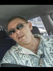 CHRISTOF, 48, Greece, Piraeus