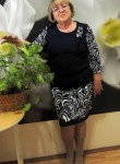 Elena, 66  , Moscow