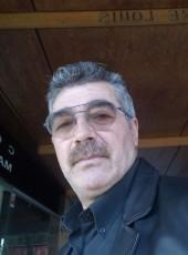 Memet, 58, France, Paris
