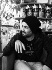 Ersin, 35, Turkey, Ankara