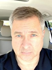George Lyon, 56, United States of America, Ruskin