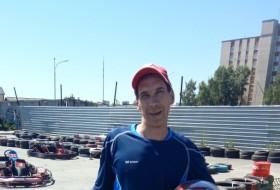 Aleksey, 48 - Just Me