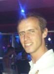 Brian, 32  , Limassol