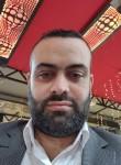 اياد, 34  , New York City