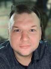 Dmitriy, 36, Russia, Saratov