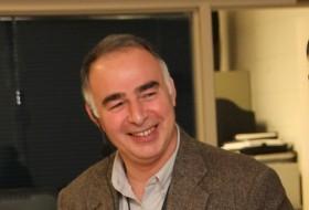 Irakli, 53 - Just Me