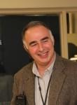 Irakli, 53, Moscow