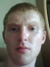 Mikhail Volkhin, 28, Russia, Bogdanovich