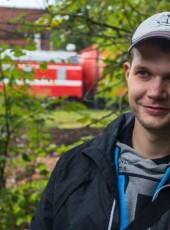 Oleg, 28, Russia, Saint Petersburg