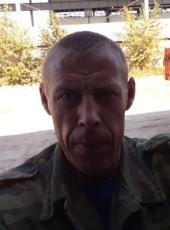 Volodya, 39, Russia, Kovrov