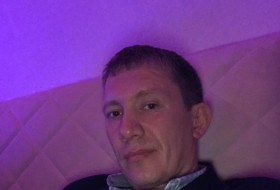 Vadim, 38 - Just Me