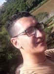 Mohamed, 27  , Londrina
