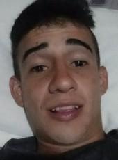 Lucas, 23, Brazil, Curitiba