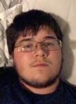 Auston Gaus, 18  , Zanesville