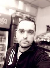 Igor, 36, Belarus, Salihorsk