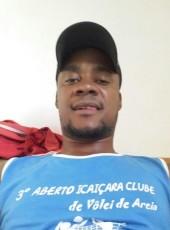 Rafael, 30, Brazil, Santa Cruz do Rio Pardo