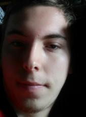 Peiffer Valentin, 19, France, Chatillon-sur-Seiche