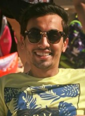 Simon, 26, Egypt, Cairo
