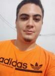 Gabriel Almeida, 23  , Monte Alto